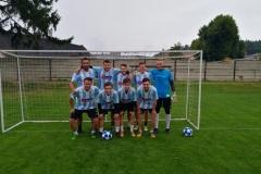 FC Mrdokleče-město